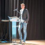 Prof. Berend Snel