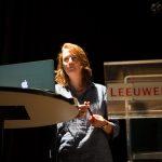 Keynote By: Prof. Eileen Furlong