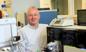Prof. Heck - Proteomics
