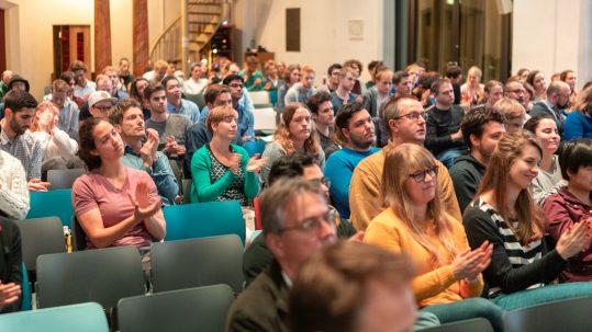 UBC symposium 2019